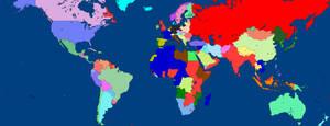 1937 - Eve of WW2