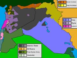 ISIS November 12