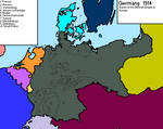 States of the German Empire