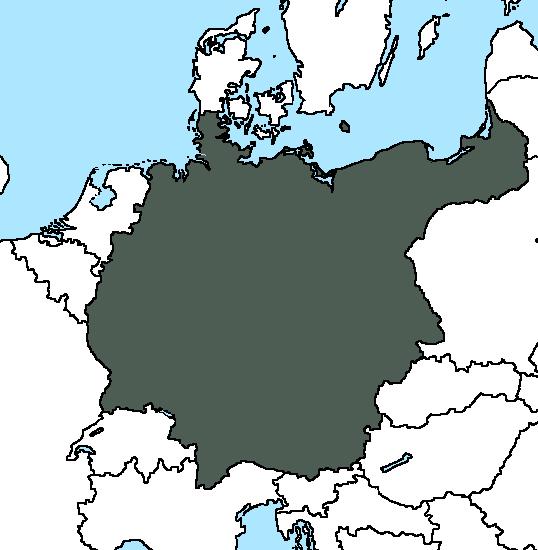 Grossdeutschland 1