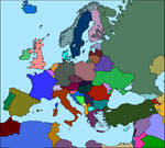 Europe TACOS Colors