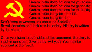 Communism - The Truth