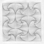 Swirling Squares