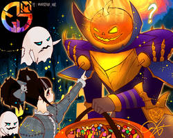 Mlbb Halloween 2020