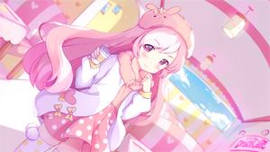 CM: Akiko