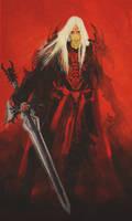 Prince of Dragonstone by acazigot
