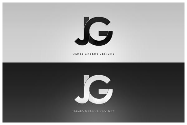JG Logotype by KRoNiC-fx