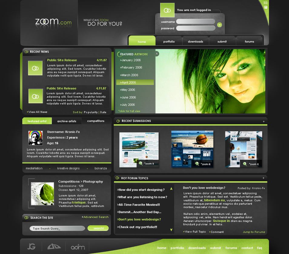 Zoom.cawm by KRoNiC-fx