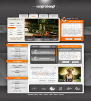 Contraband.com by KRoNiC-fx