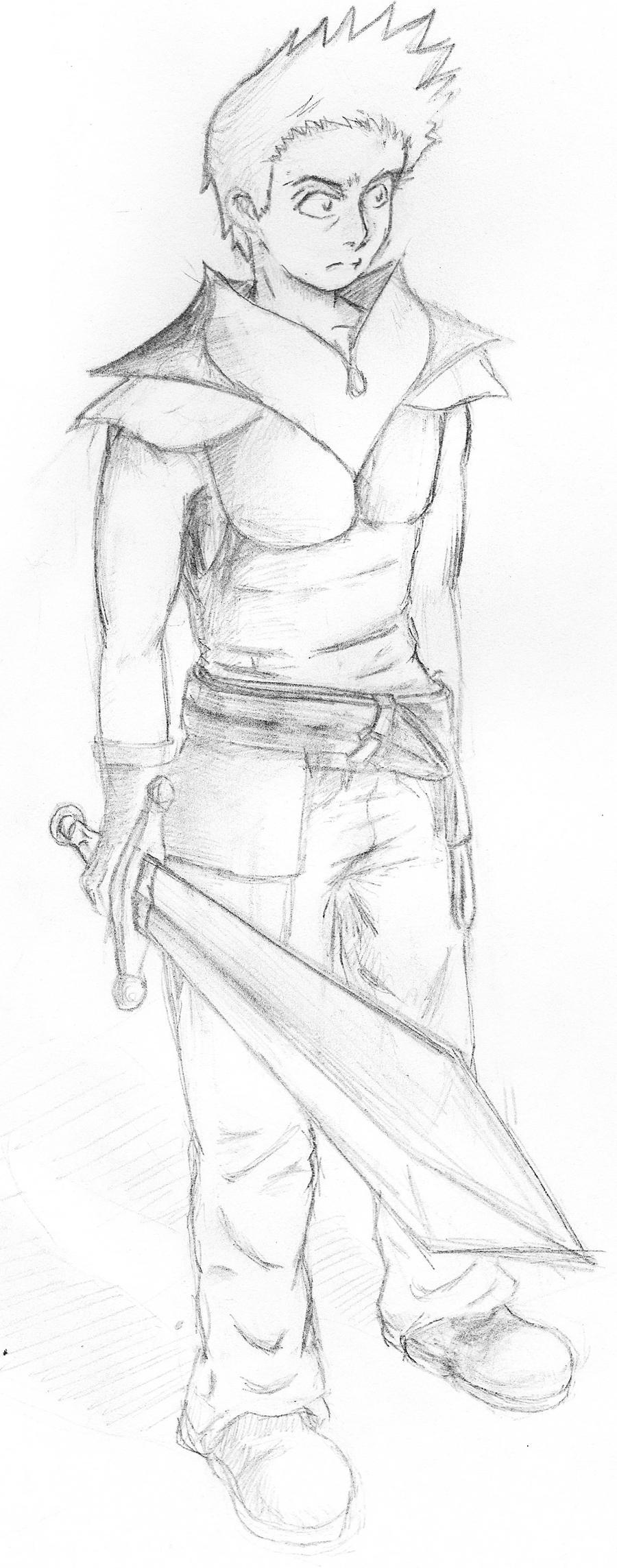 .:DaniDL's Gallery:. Sketch_2_by_DaniDL