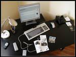Workspace by makaweli