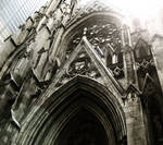 Gothic Prayer by x20jellybean06x