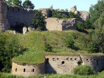 Ivangorod by SwenZallirog