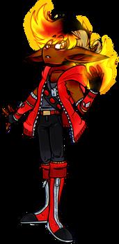 Torch Scorcher