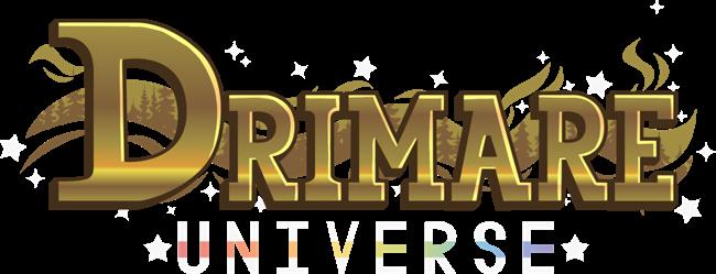 Drimare Universe Logo 650