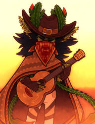 Longing Bandito