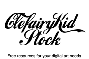 ClefairyKidStock ID 2011 by ClefairyKidStock