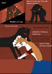 Wolf flight pg 36