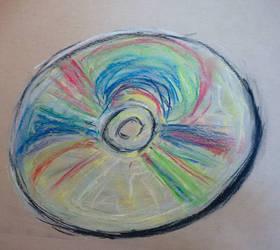 Disc by Meellowstar