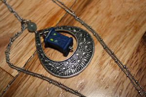 Timepiece by FencerAbroad