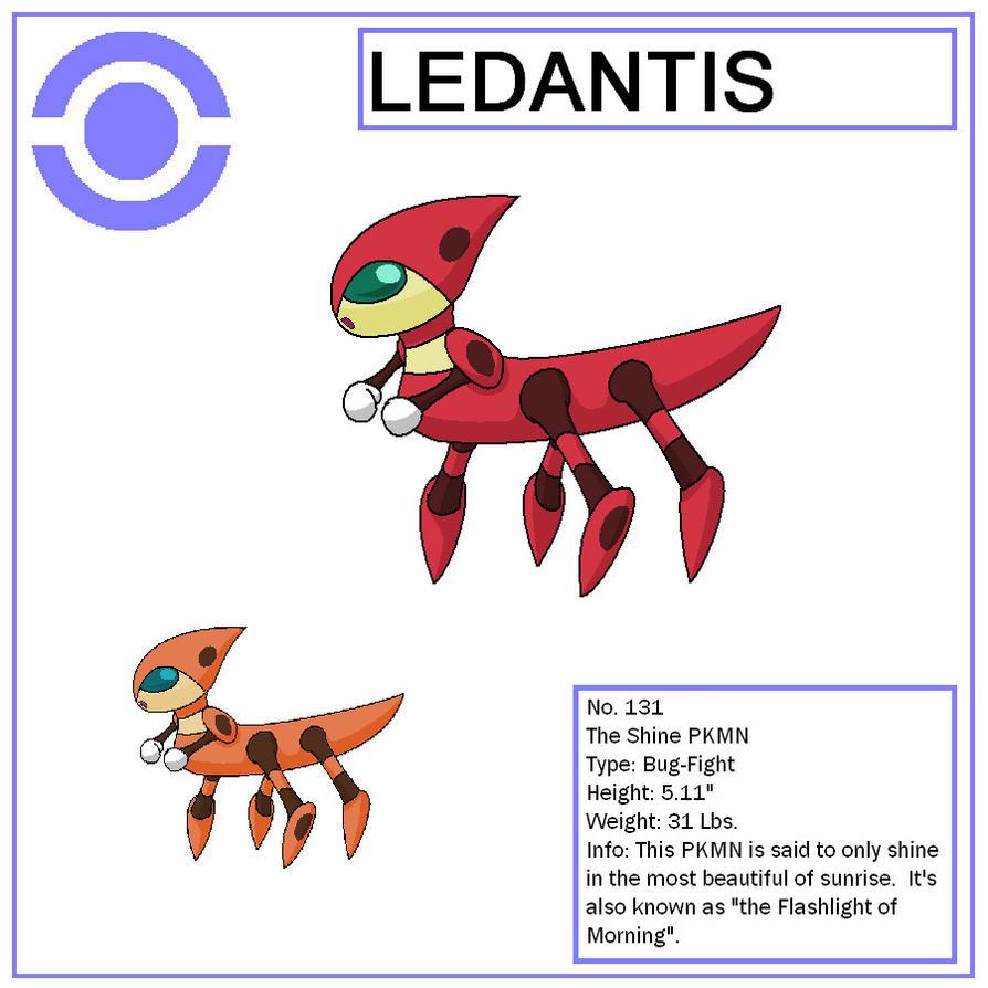 LEDANTIS by watergd26