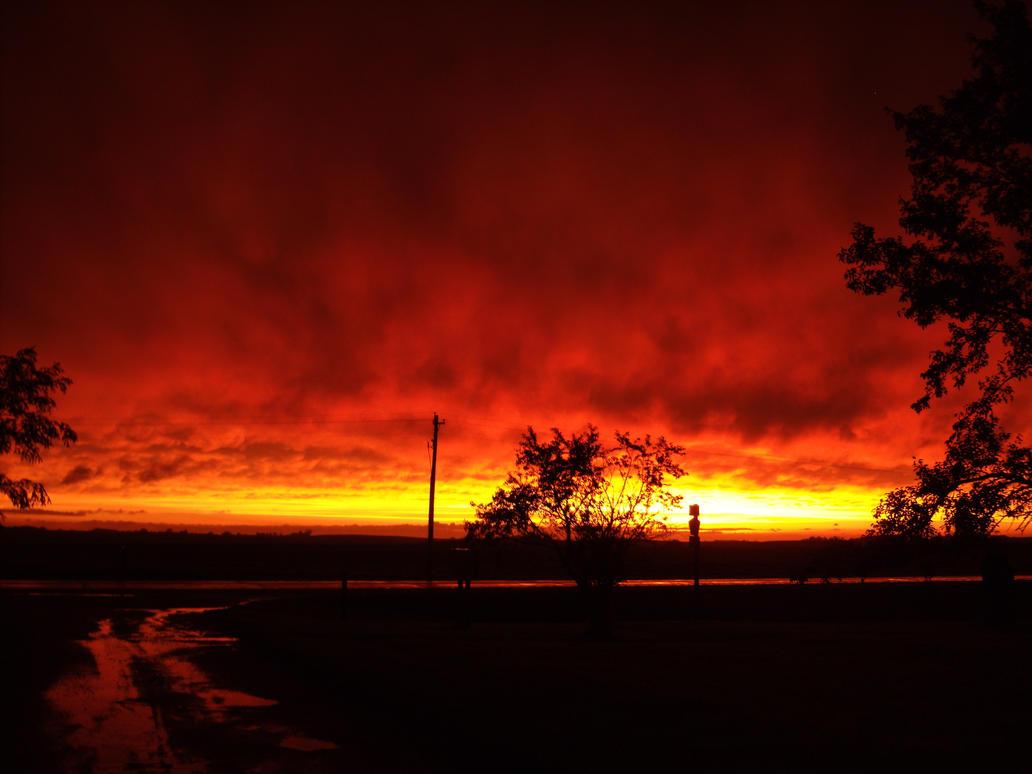 Zalazak sunca-Nebo - Page 2 Bright_Sun_by_BlackCrow907