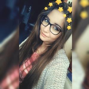 Andreea-2107's Profile Picture