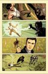 Wolverine: Agents of Atlas page 5 - Benton Jew