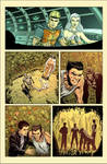 Wolverine: Agents of Atlas page 6  - Benton Jew