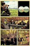 Wolverine: Agents of Atlas page 7 - Benton Jew