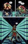 She Hulk / Hulk Family page 5 - Benton Jew