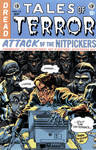 Attack of The Nitpickers-by Benton Jew