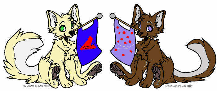 OPEN adopts! Fundraiser adopts!