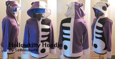 PSWG: Hollowkitty Hoodie