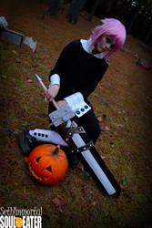 Soul Eater: Pumpkins