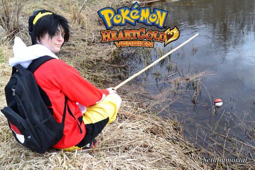 PKMN: Fishing