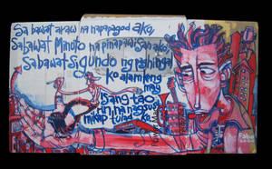 'walang pagod'- tireless