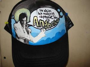 Anghelvis