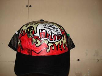 Helvis by x44
