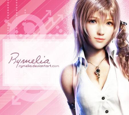 Rymelia's Profile Picture