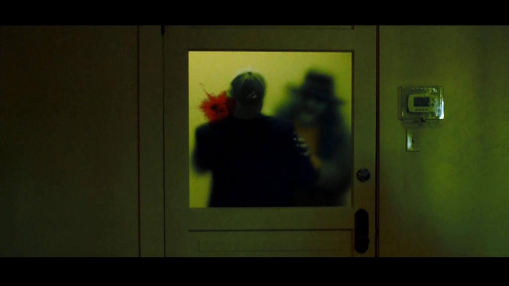 Dark Claw Fan film (hyena) by casey2099