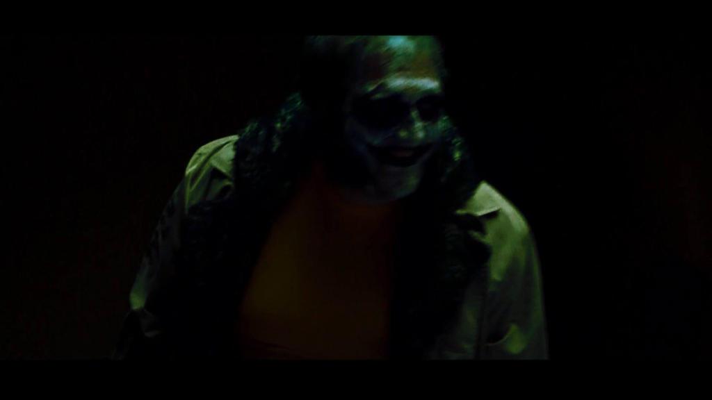 Dark Claw Fan film (hyena shot) by casey2099