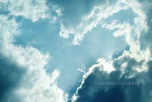 heart of skies by Turqoose