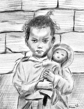 Drawing 210