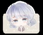 [Comission/ FanArt] - Marinette -  [[ Chibi #14 ]]