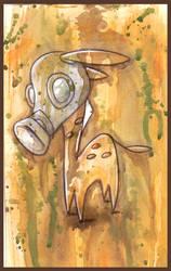 Gasmask #1