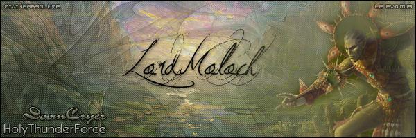 LordMoloch - Eximius