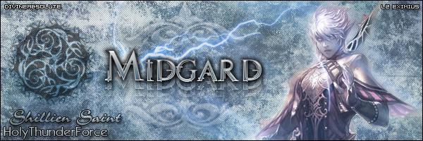 Midgard - Shillien Saint