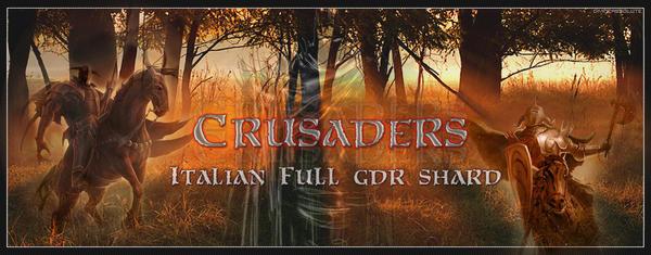 Crusaders L2 Shard