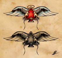 wings by Bern-Z